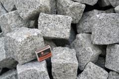 kostka granitowa (9-11cm)