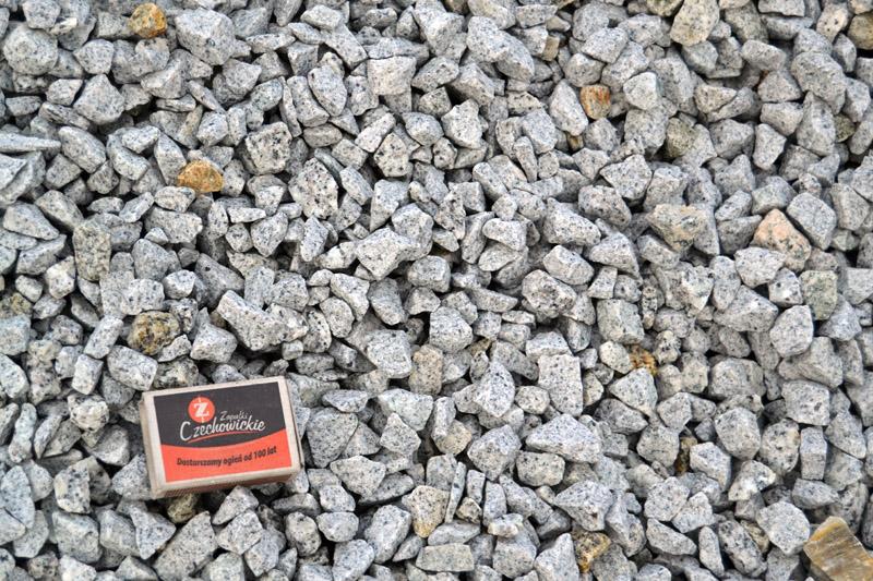 grys granitowy drobny (11-16mm)