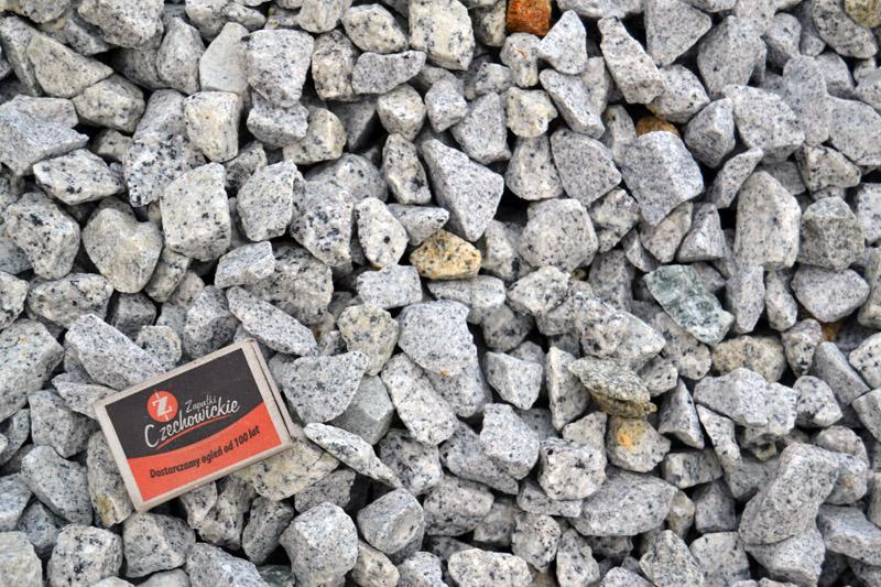 grys granitowy grubszy (16-32mm)