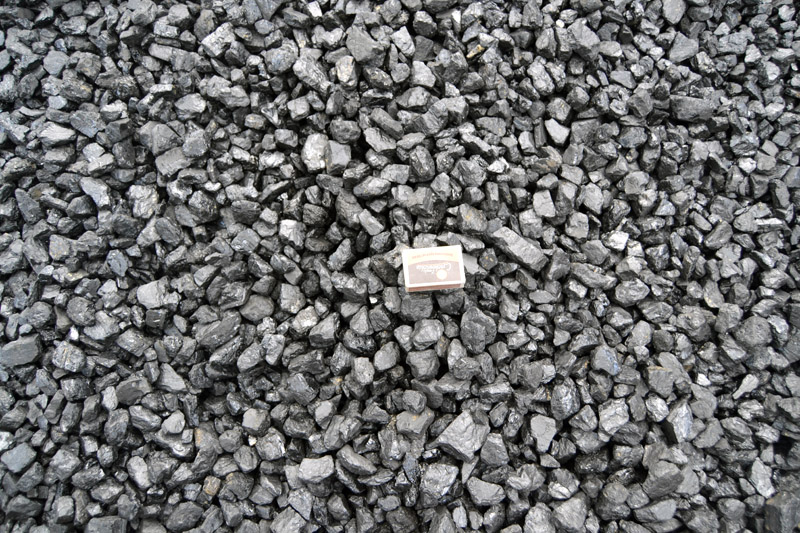 węgiel kamienny groszek