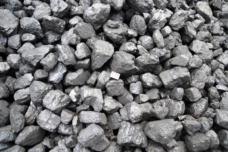 węgiel kamienny kostka