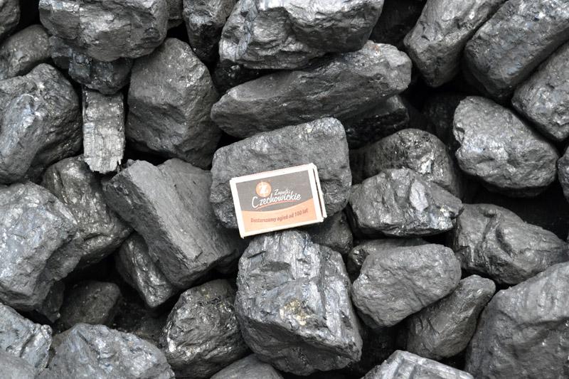 węgiel kamienny 0 I