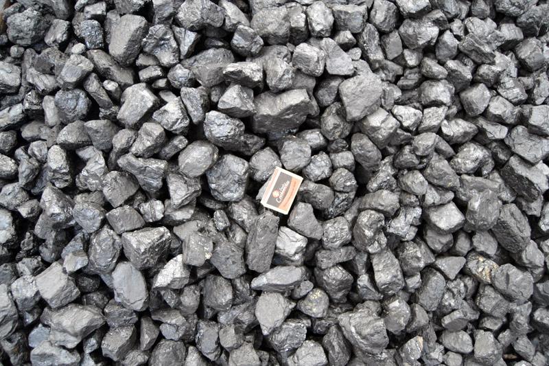 węgiel kamienny 0 II